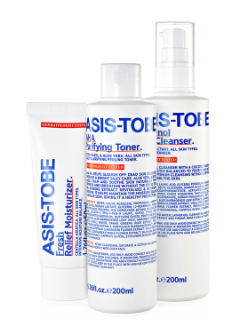[ASIS-TOBE] Pore Purifying Solution