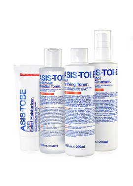 [ASIS-TOBE] Perfect Care Solution