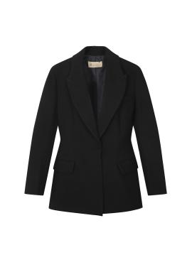 Basic Slim Line Jacket