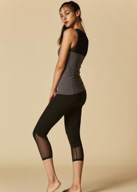 [시즌오프35%/TIAKI] Standard Pants PT001 Black