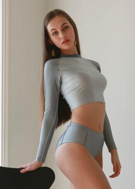 [TIAKI]Bikini Bottom BT002