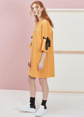 [봄세일 20%]P PULLOVER DRESS_YO