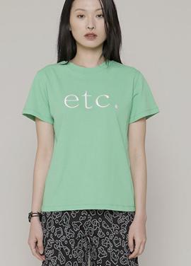 [추리의여왕 최강희 착용] R SMALL ETC T