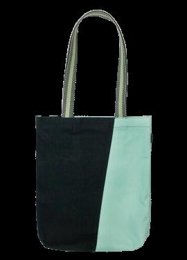 [DELICUSH] Shoulder Bag_ Mint Gray