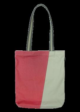 [DELICUSH]Shoulder Bag_ Pink Beige
