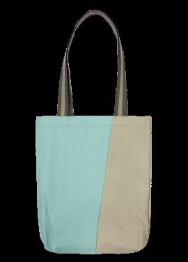 [DELICUSH]Shoulder Bag_ Mint Beige