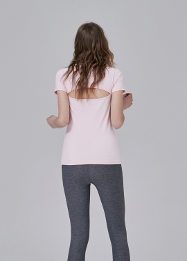 [LOWEIGHT]  LT-605 INDIAN PINK TOP