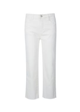 ★ White Cutting Pants [예약판매/4월28일 입고예정]