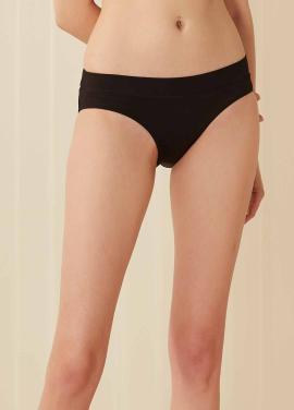[SURFEA/10%]  Bikini Pants_BLK