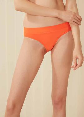 [SURFEA/10%]  Bikini Pants_Orange