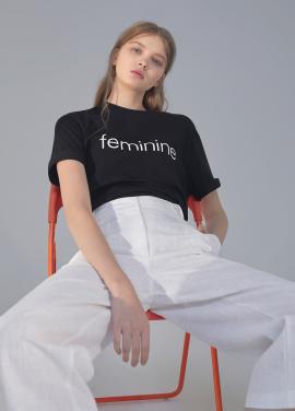 ★ Feminine T-shirts