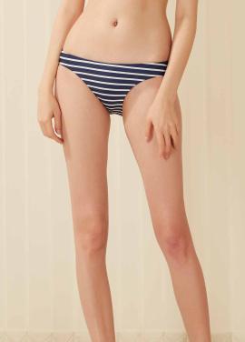 [SURFEA/10%]  Bikini Pants_Stripe