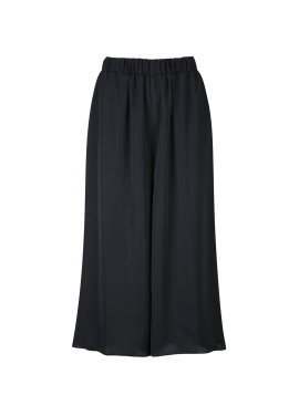 Satin Wide Pants