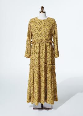 Amelie kang kang flower dress
