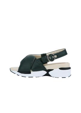 Twist Detail Sandal Shoes