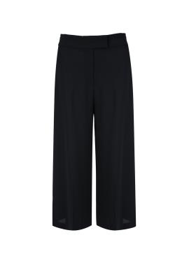 Wide Fit Bending Pants