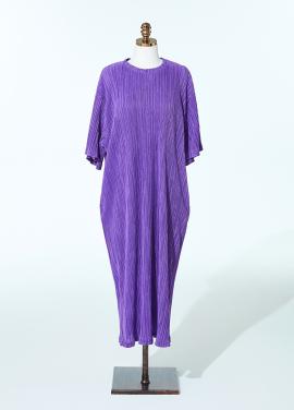 [신상품] Amelie original pleat dress