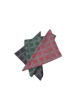 [URAGO]Ethnic scarf
