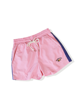 [SAINTLESS/30%] SPORTS SHORTS_PINK