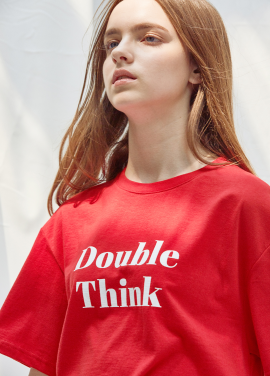 [ANEDIT/20%SALE]D THINK TSHIRTS_RE