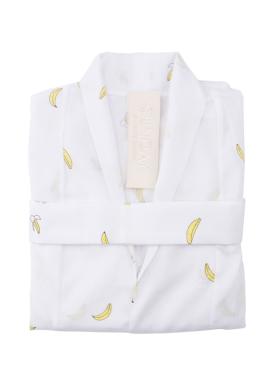 [SAFE SUNDAY/30%SALE] Robe_Banana