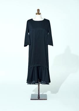 [AMELIE/신상품]TULIP DRESS