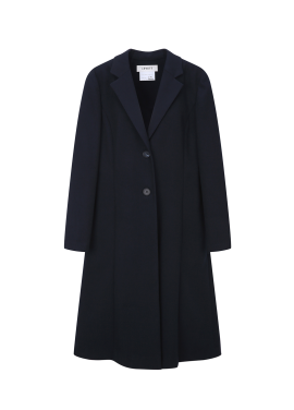 [단독30%] ★ Back Side Slit Detail Long Coat
