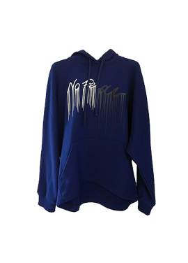 [시즌오프 30%] HOODY SWEAT BLUE