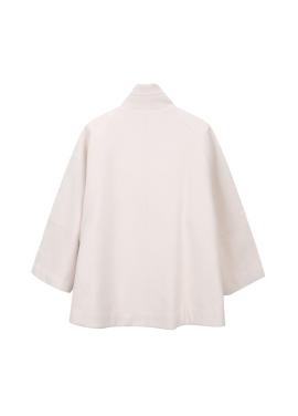 ◆ Double Button Half Coat(주문폭주)