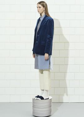Velvet Two Button Jacket <br> [조보아/효연 착용]