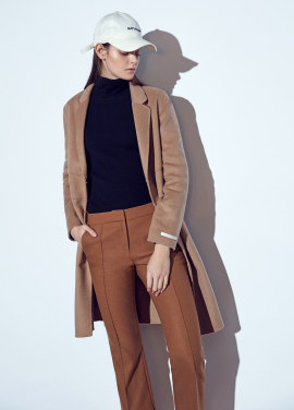 ◆ Handmade Tailored Coat (주문폭주)