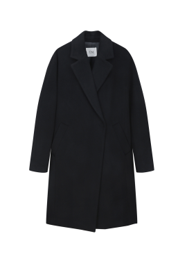 ◆ Tailored Wool Blend Long Coat(주문폭주)