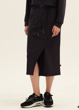 WARM TECH LONG SKIRT(NY)