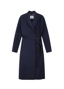 ◆ Handmade Wool Blend <br>Long Coat(주문폭주)