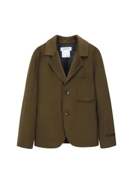 ★ Handmade Pocket Detail Jacket [예약판매/10월25일 입고예정]