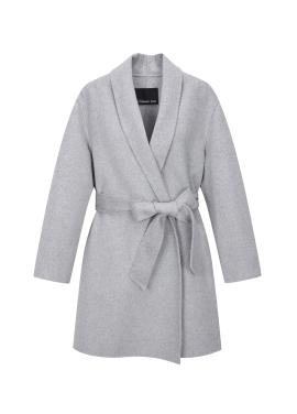 Handmade Robe Style Coat