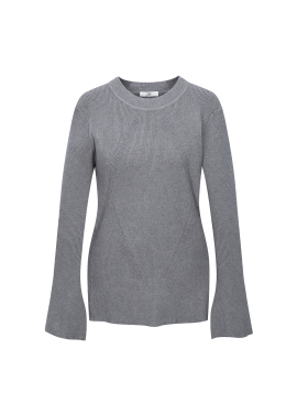 ◆ Wide Long Cuffs Slim Pullover[51%SALE]