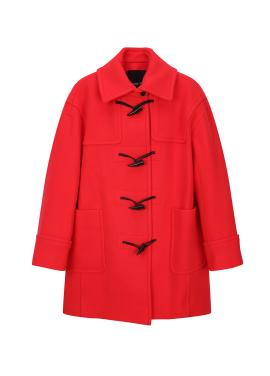 Half Duffle Coat