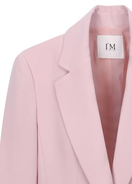 ◆ Set-up Basic Suit Jacket