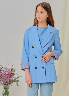 [NUPARCC/18SS 신상5%+5%쿠폰] Spring Denim Jacket