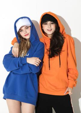 [ATICLE/18SS 신상 5%+5%쿠폰] 18SS Unisex sensual long hoodie
