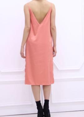 [TRAVEL MY ROOM/런칭기념10%+5%쿠폰] Special Day Slip Dress