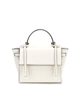 Chandelier-S Handbag_Ivory
