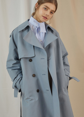[ANEDIT/18SS 5%+5%쿠폰] / I WING TRENCH COAT_GB