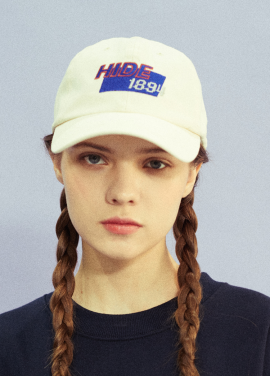 [18SS 신상 10% 할인/NOYCOMMON] HIDE 1984 BALL CAP BE