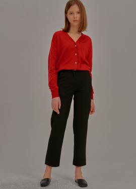 [5%할인/ADDSENSE] Simple Stretch Pants