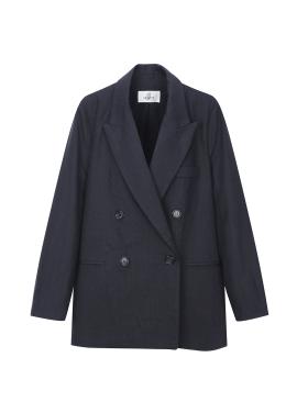[균일가] Linen Tailor Collar Jacket [주문폭주/리오더]