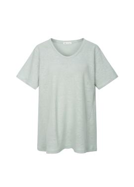 ◈Basic Round Neck T-Shirts