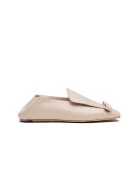 [HAILI] Be the fist one loafer_beige