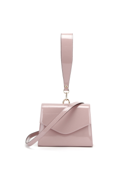 [10%할인/OFF THE RECORD]Dream On mini Handbag_M Pink